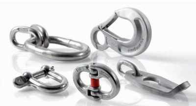 Pewag Stainless Steel
